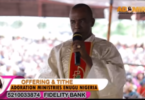 Rev. Fr. Ejike Mbaka, the spiritual director of Adoration Ministry Enugu Nigeria